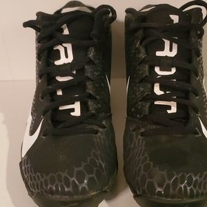 Nike Youth Football Cleats 3.5